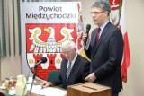 Rada Powiatu Międzychodzkiego - Julian Mazurek po raz kolejny starostą powiatu