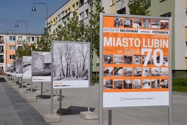 Lubin na zdjęciach Krzysztofa Raczkowiaka