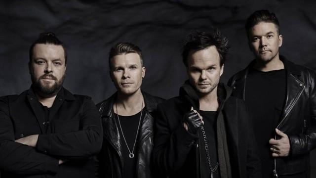 """""""Dead Letters"""" to krążek będący prawdziwym kamieniem milowym w karierze The Rasmus, który sprzedał się w imponującej ilości dwóch milionów egzemplarzy!"""