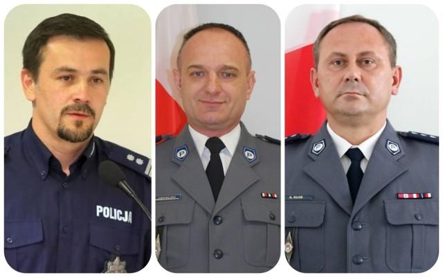 Jakie dokładnie majątki mają komendanci policji w naszym regionie?  Zobacz raport na podstawie ich ostatnich oświadczeń majątkowych.  Szczegóły z każdego miasta i powiatu w dalszej części galerii >>>