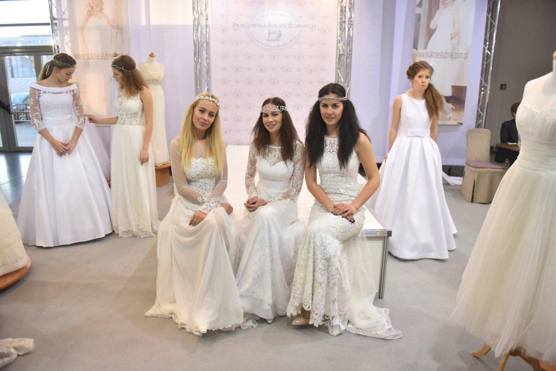 a8638d1b14 MTP Poznań  Nim ślub to najpierw targi z atrakcjami. Aż 300 wystawców na  Targach