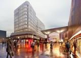 """Pozwolenie na budowę biurowca Grand Central przedłużono. """"Inwestycja będzie realizowana"""""""