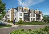 Osiedle Urocze - nowa inwestycja mieszkaniowa w rejonie Starych Sadów