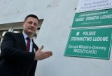 Biuro poselskie Krzysztofa Paszyka z PSL w Międzychodzie. Kiedy otwarte?