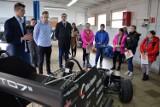 """Ponad 200 uczniów szkół gimnazjalnych z powiatu kłodzkiego wzięło udział w """"Rajdzie po Strefie"""""""
