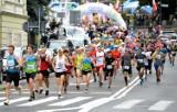 Przemyska Piątka Dla Hospicjum 2021. Ponad 200 biegaczy ponownie na ulicach Przemyśla [ZDJĘCIA]