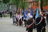 Konstytucja 3 Maja Darłowo. Święto Konstytucji 3 Maja w Darłowie (ZDJĘCIA)