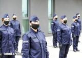 Lubuskie. Ślubowanie złożyło 41 nowych policjantów