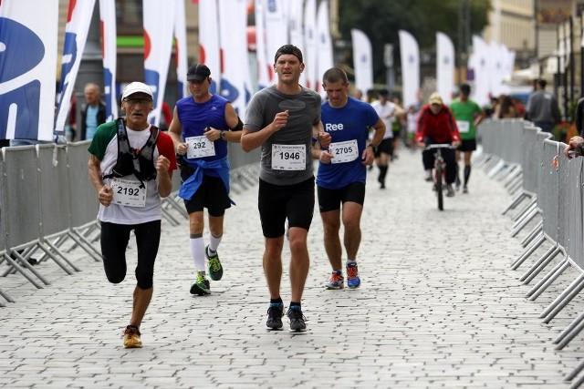 Maraton Wrocław 2013 - zdjęcia zawodników