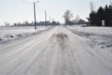 Zima 2021. Nad Wielkopolskę nadciąga śnieżyca!