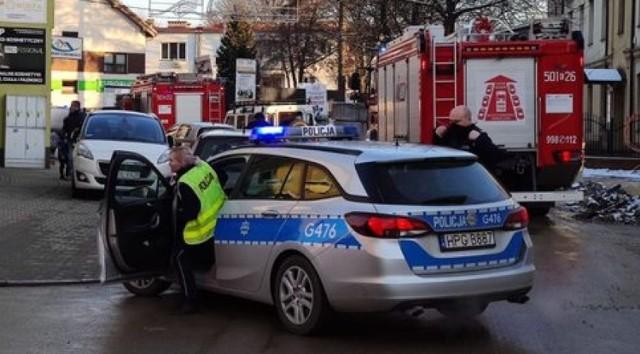 Do tragicznego wypadku w Olkuszu, na ulicy Nullo, doszło 8 stycznia 2021
