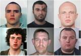 Przestępcy z Wielkopolski. Policja poszukuje tych ludzi. Widziałeś któregoś z nich? [ZDJĘCIA, NAZWISKA, LISTY GOŃCZE - CZĘŚĆ 2]
