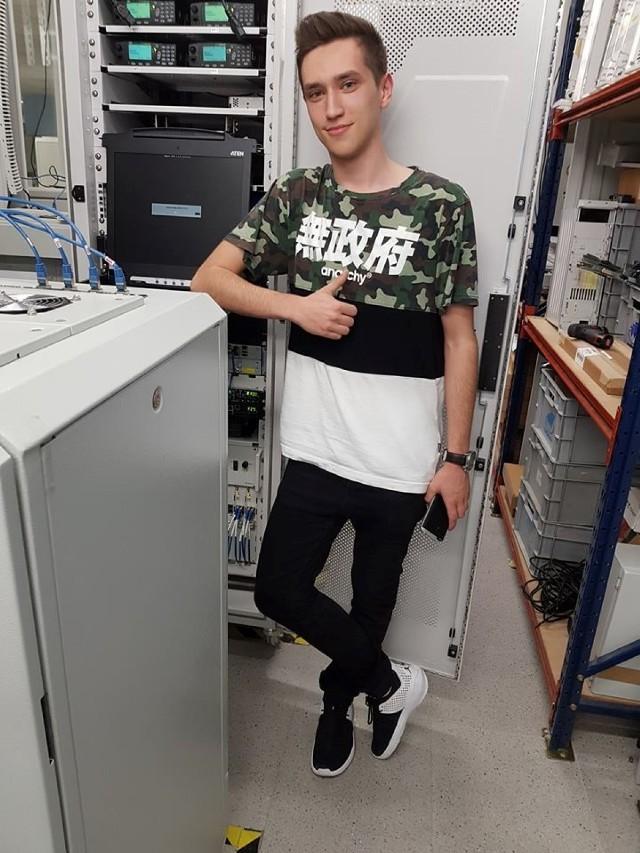 Elektroniczne Zakłady Naukowe na Erasmusie