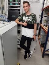 Elektroniczne Zakłady Naukowe na Erasmusie. Zobaczcie zdjęcia
