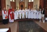 I Komunia Święta w parafii pw. św. Kazimierza w Kartuzach - grupa I  (8.05.2021)