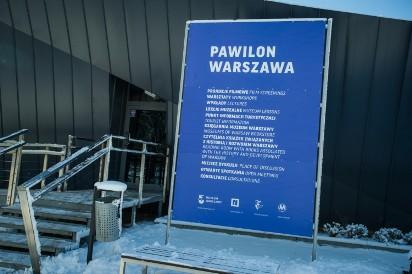 ea73e439c Opowieści futbolowe w Pawilonie Warszawa. Piłkarska podróż na największe  stadiony świata