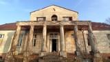 Opuszczone miejsca. Dworek w Osieku pod Kaliszem. Zabytek popada dziś w ruinę. ZDJĘCIA