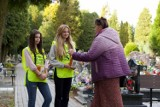 Zbiórka wróci przed jastrzębskie cmentarze. 1 listopada kwesta na rzecz hospicjum