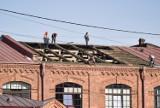 Gmina Przemęt. Otwarto przetarg na modernizację dachu w szkole