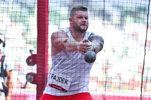 Paweł Fajdek i Wojciech Nowicki awansowali do olimpijskiego finału rzutu młotem