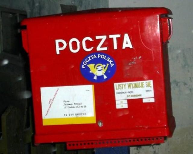 Lista kodów pocztowych w Zielonej Górze.