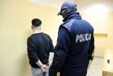 Pasażerka auta w gminie Studzienice miała przy sobie amfetaminę. Grozi jej do trzech lat więzienia