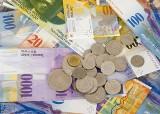 Zniknął ostatni kredyt we frankach szwajcarskich