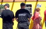 MSW chce dać paralizatory Służbie Ochrony Kolei. Czy poprawi to bezpieczeństwo w pociągach SKM?