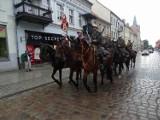Obchody święta 8 Pułku Strzelców Konnych w Chełmnie. Zobaczcie zdjęcia