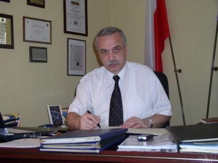 Ryszard Sylka. Fot. Leszek Literski