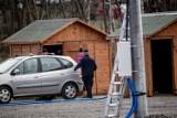 Wałbrzych: W środę będzie gotowy pierwszy w Polsce punkt szczepień drive-thru