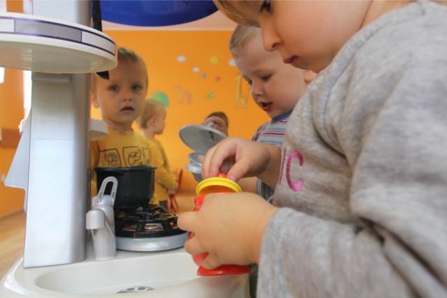 Dzięki dodatkowym pieniądzom z resortowej dotacji powstaną w Gdyni żłobki, kluby dziecięce i punkty dziennej opieki dla maluchów.