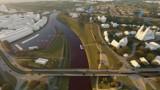 Poznań obrał kurs na rzekę! Jak będą wyglądać tereny nad Wartą w przyszłości? Sprawdź!