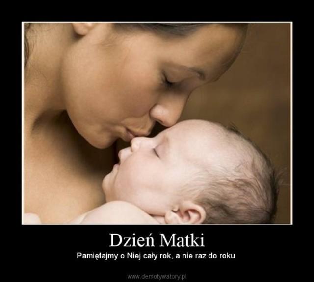 życzenia Na Dzień Matki Najpiękniejsze życzenia Wierszyki