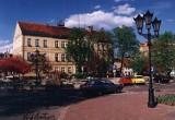 Wolsztyn 20 lat temu! Zobacz archiwalne zdjęcia miasta