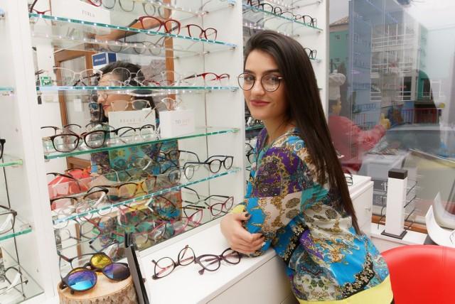 W tych salonach optycznych zdaniem internautów zadbają profesjonalnie o Wasze oczy