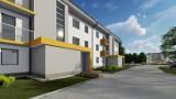 TBS Wrocław zbuduje 311 nowych mieszkań w Leśnicy. Na dachach będą panele słoneczne