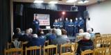 Jelenia Góra: policjanci rozmawiali z mieszkańcami o bezpieczeństwie