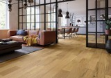 Jak wybrać podłogę do salonu?