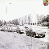 Samochody z czasów PRL. Tym się kiedyś woziło po Głogowie. GALERIA