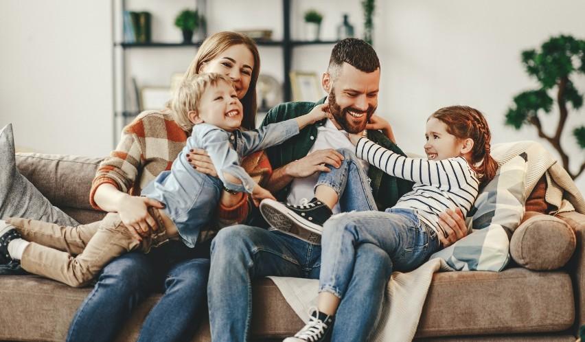 Polska chce wzmocnić jeszcze bardziej rolę rodziny w życiu...