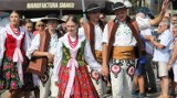Dożynki ekumeniczne odbyły się w Brennej, wspólne nabożeństwo i piękny korowód (ZDJĘCIA)