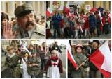 11 listopada we Wrocławiu - Radosna Parada i uroczystości w Rynku (ZDJĘCIA)