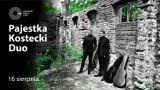 Czary na dwie gitary - Pajestka Kostecki Duo