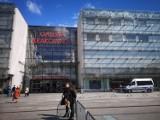 Ewakuacja Galerii Krakowskiej. Kolejne zgłoszenie o bombie?