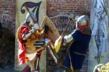 Tak rycerze walczyli w weekend we Wrocławiu. Zobacz zdjęcia!