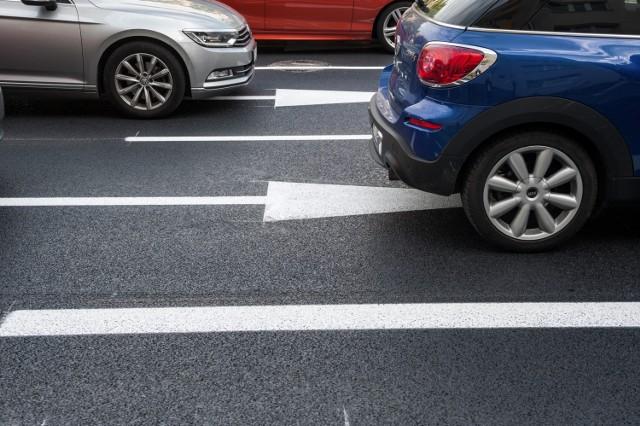 W zeszłym roku w Warszawie doszło do 905 wypadków drogowych