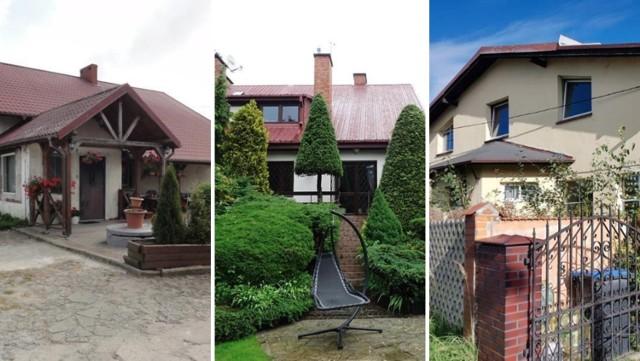 Ile kosztują domy wystawione na komornicze licytacje? Wybraliśmy kilkanaście licytacji, które odbędą się w najbliższym czasie w różnych częściach naszego kraju.  Więcej informacji znajdziesz na kolejnych slajdach >>>