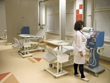 Dąbrowski szpital został doceniony przez Radę Akredytacyjną.