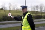 Eko-patrole policji na autostradzie A1